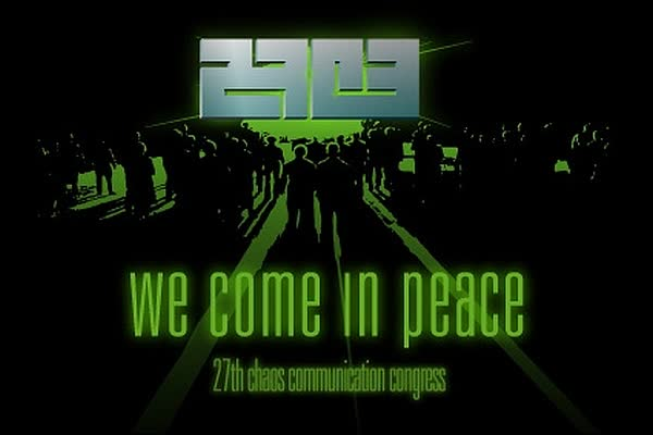 27th-Chaos-Communication-Congress
