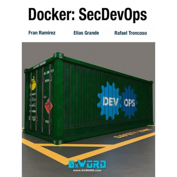 Docker: SecDevOps