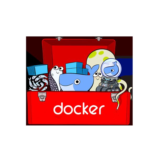 Docker Image Creator