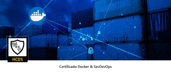 HCDS – Docker & SecDevOps