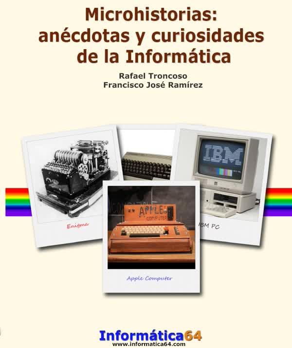 LibroMicrohistorias