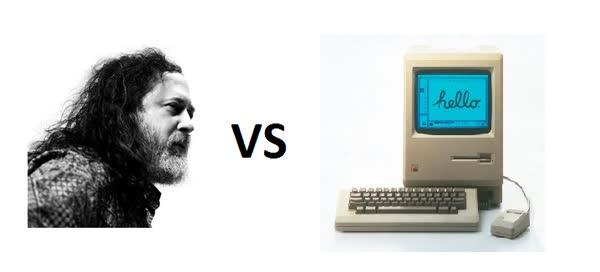 StallmanVSApple