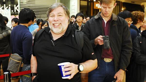 steve-wozniak-at-brisbane-apple-launch